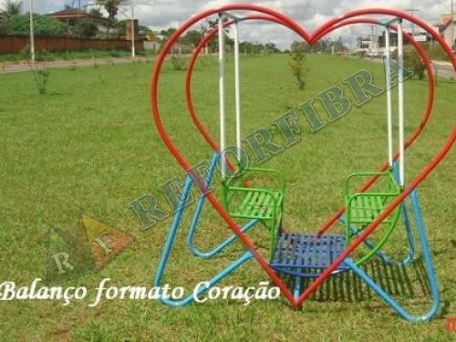 009 Balanço Coração