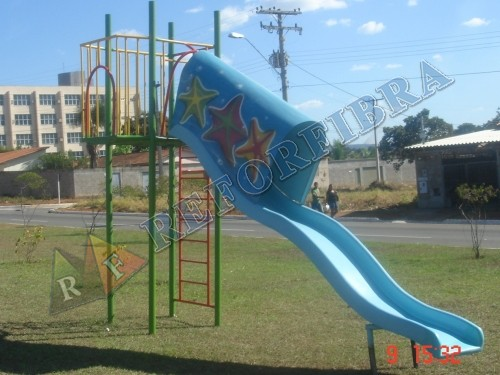 Conjunto Playground CP 043