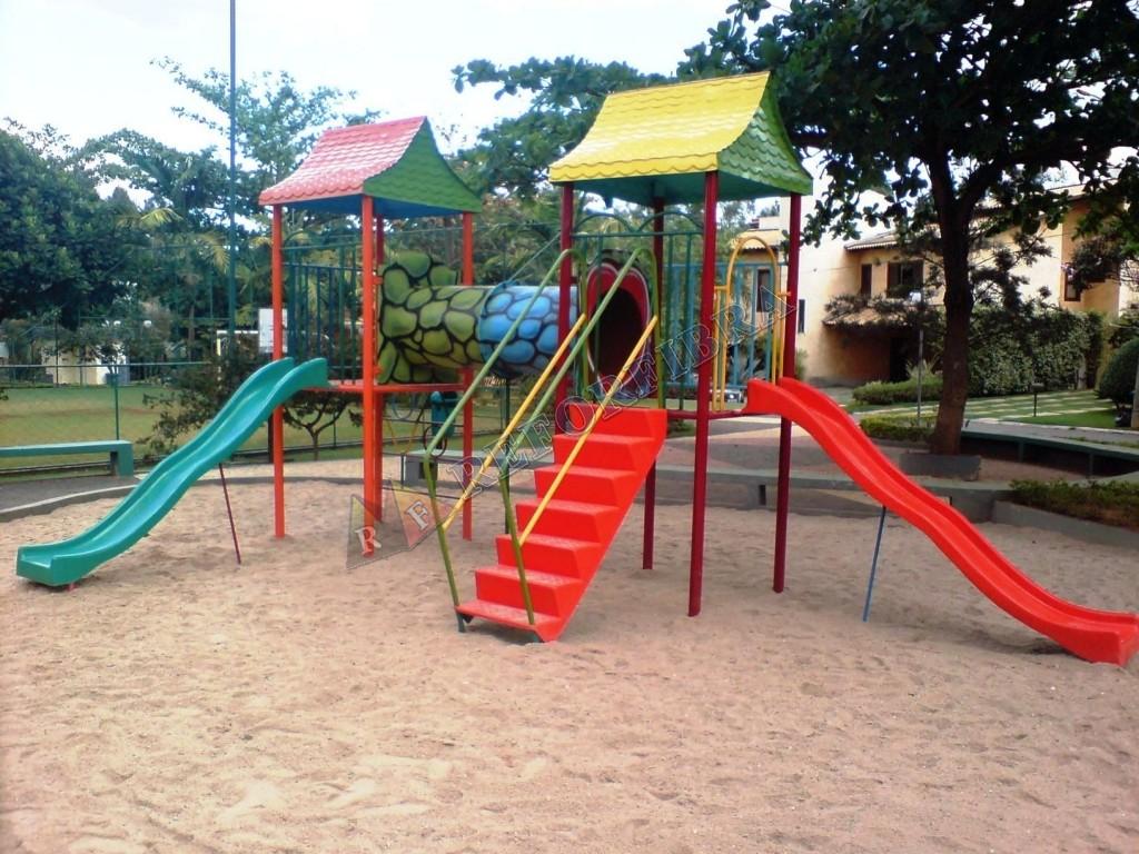 Conjunto Playground CP 035