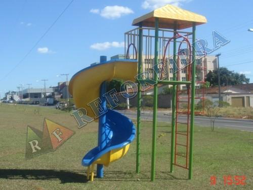 Conjunto Playground CP 041