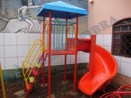 Conjunto Playground CP 002