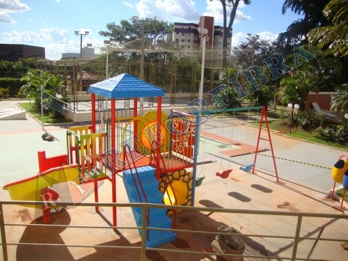 Conjunto Playground CP 004