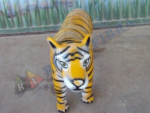043 Onça / Tigre / Puma / Leopardo