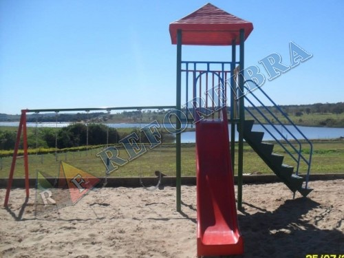 Conjunto Playground CP 012