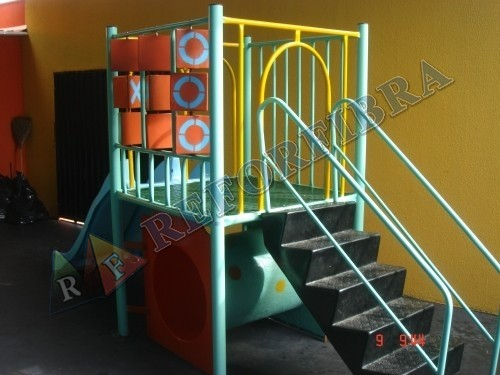 Conjunto Playground CP 014