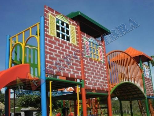 Conjunto Playground CP 021