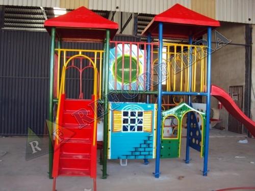 Conjunto Playground CP 040