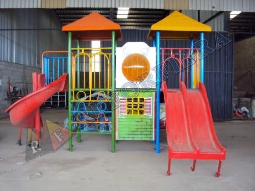 Conjunto Playground CP 040A
