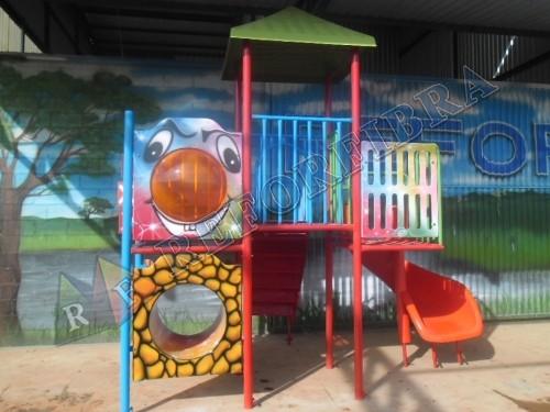 Conjunto Playground CP 004 B