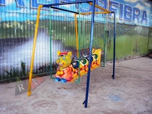 004A Balanço Modelo Esquilo
