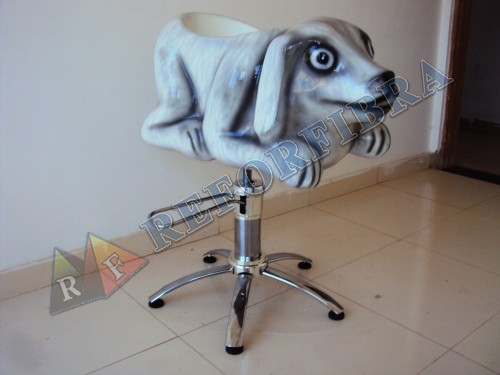 004 - 003 Cadeira Infantil Modelo Dog