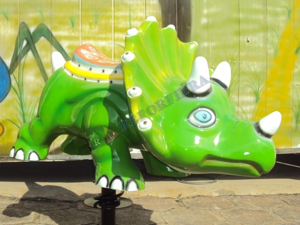 019B - Dinossauro Mola
