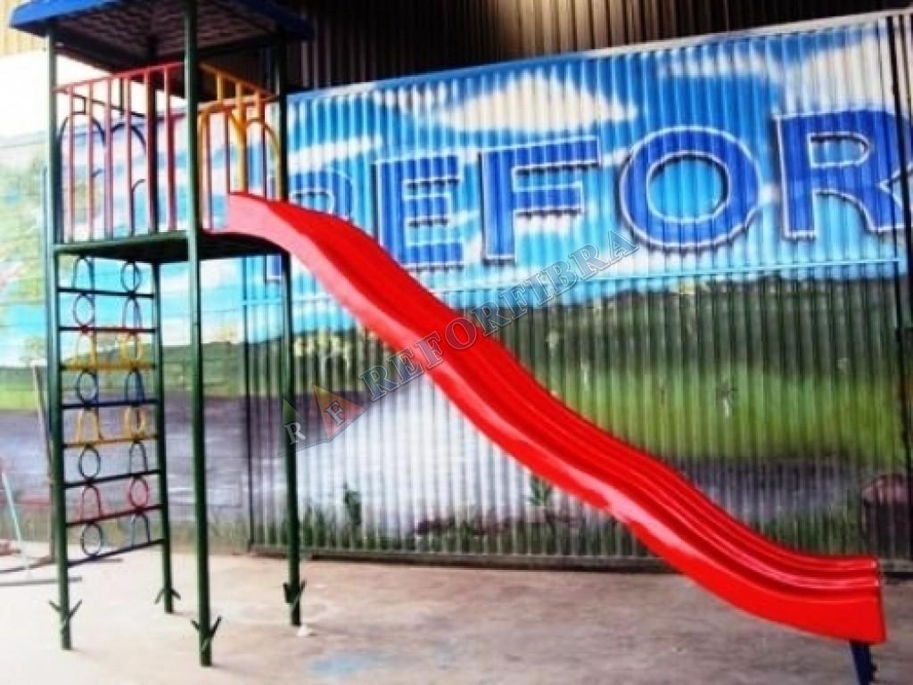 Conjunto Playground CP 003
