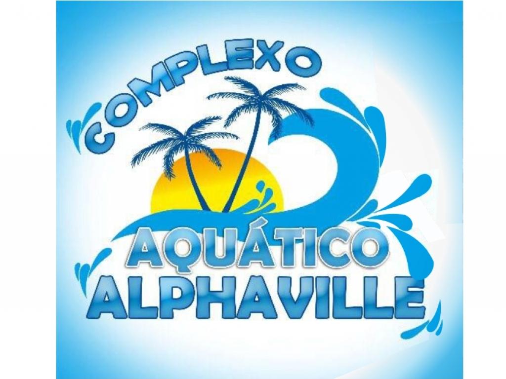 COMPLEXO AQUÁTICO ALPHAVILLE