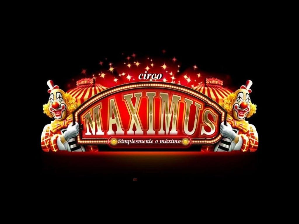 CIRCO MAXIMUS