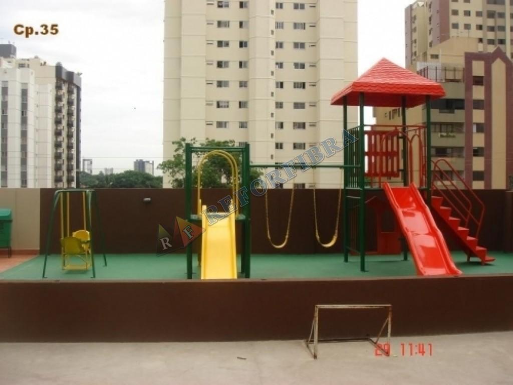 Conjunto Playground CP 015