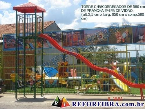 Conjunto Playground CP 044