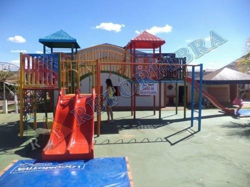 Conjunto Playground CP 020